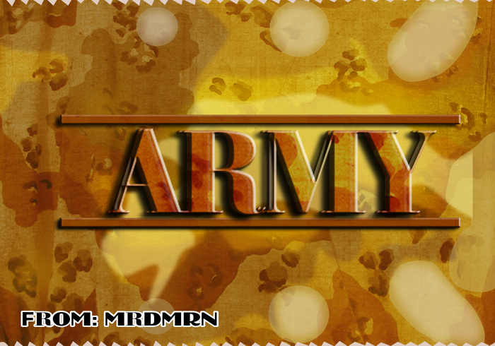 Army Textures