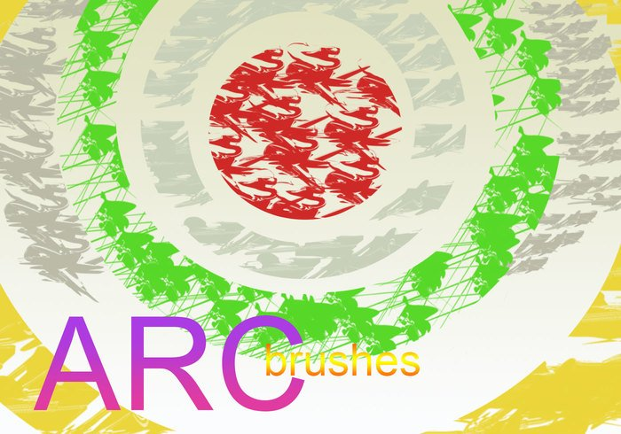 Arc Brushes