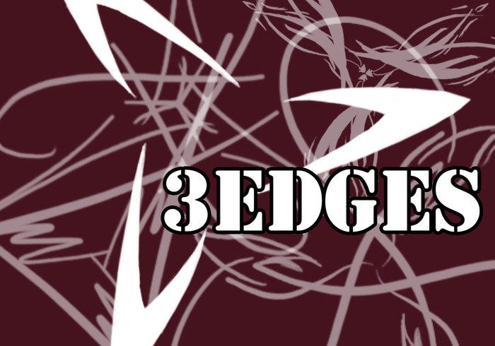 Anigraphus 3edges