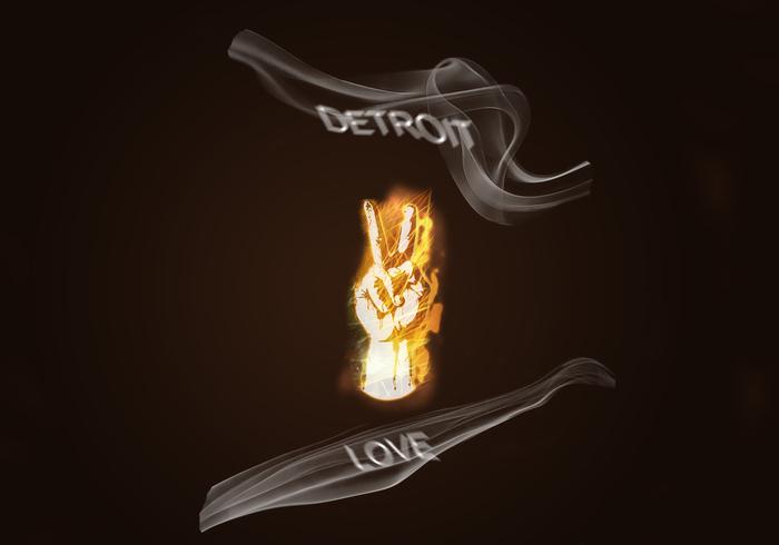 Detroit liefde