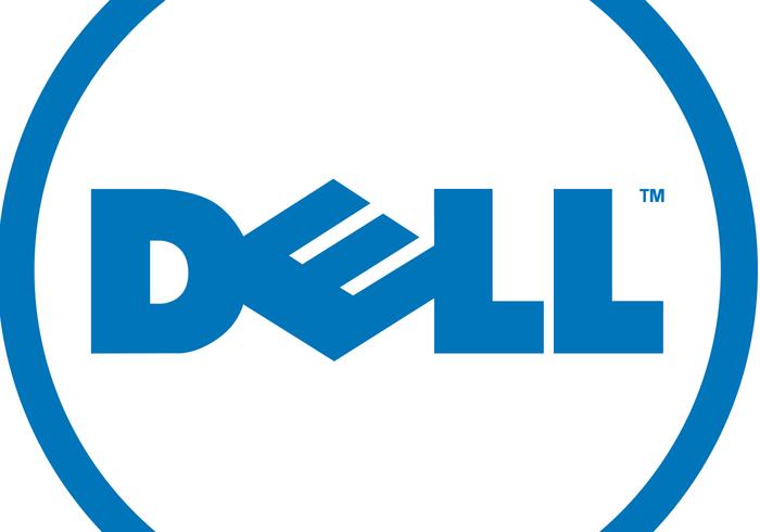 Dell-logotypen