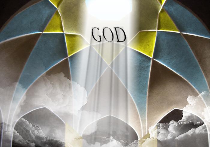 ((GOD))