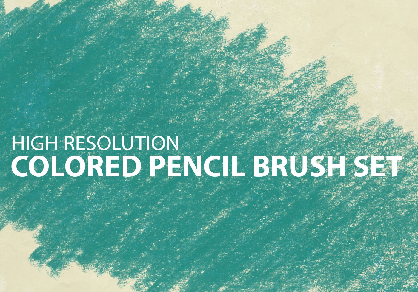 Crayon Free Brushes - (1,240 Free Downloads)