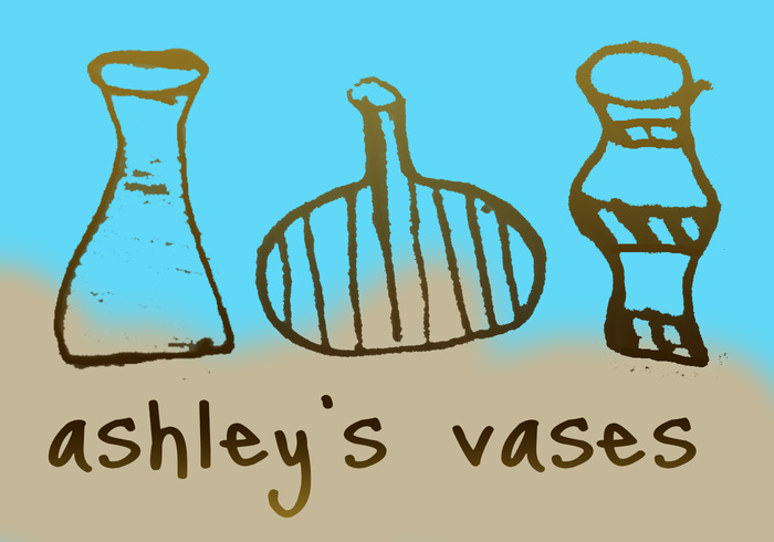 Ashley's vazen ​​1