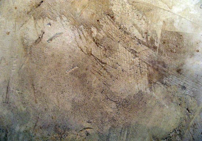 Grungy stony texture