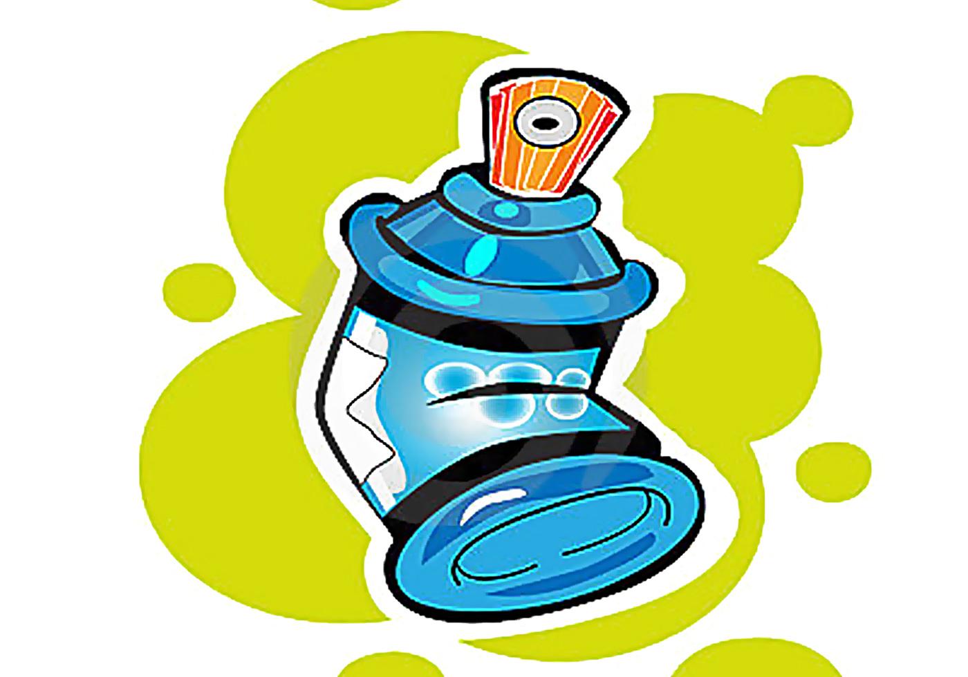Graffiti Abc Free Brushes 102 Free Downloads