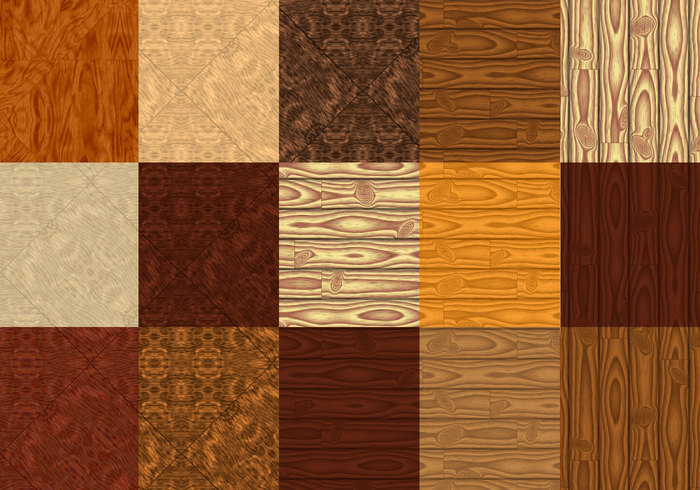Sue's Wood Patterns