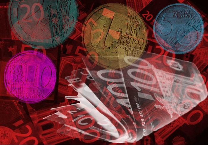 Bargeld Euro