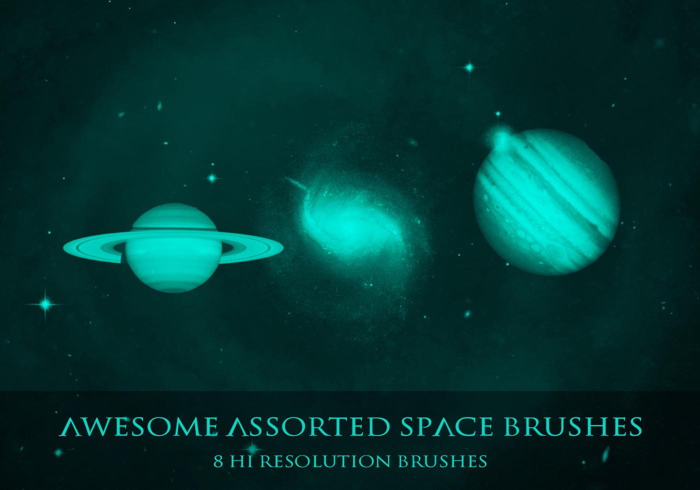 8-nasa-space-nebula-brushes