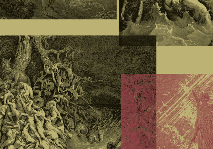 Brosses Gustave Dore