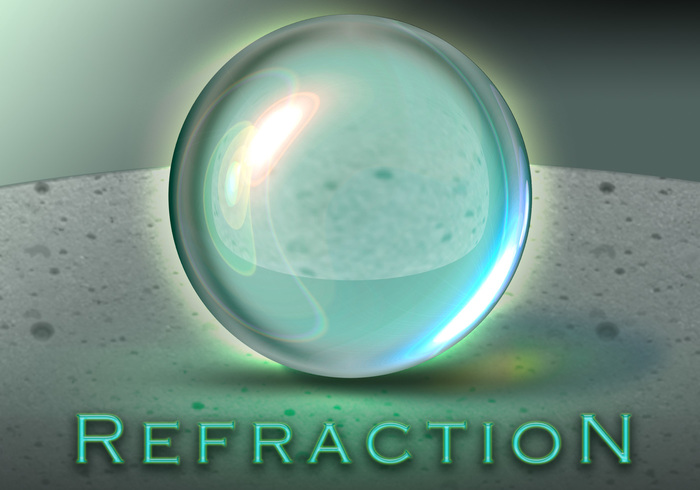 Refraction Sphere