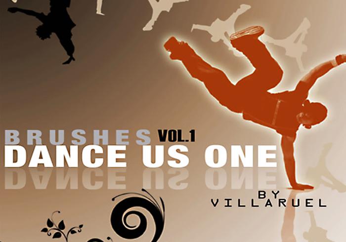 Danceusone_vol_1