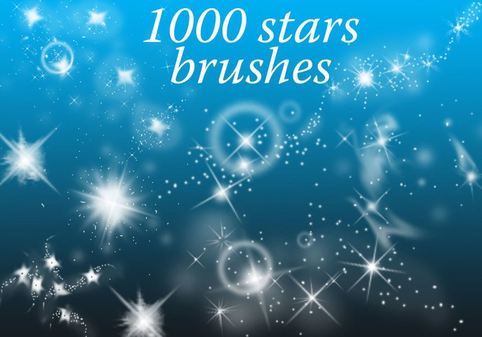 Free light brushes photoshop cs6