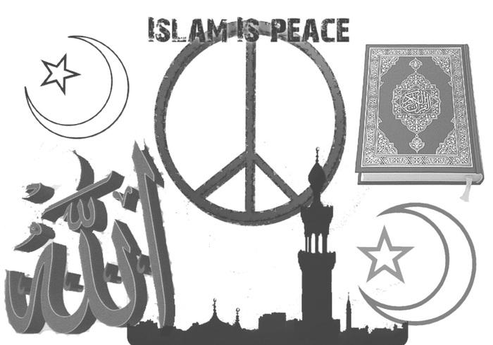 Pincéis do Islamismo