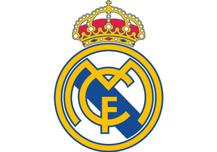 Logotipo do Real Madrid