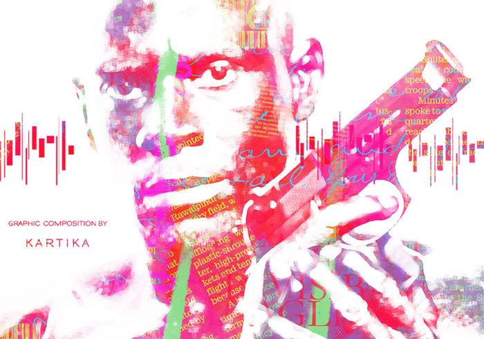 Couleur de l'arme