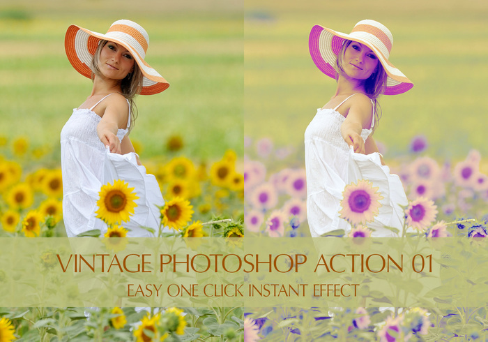 Vintage Action [1]