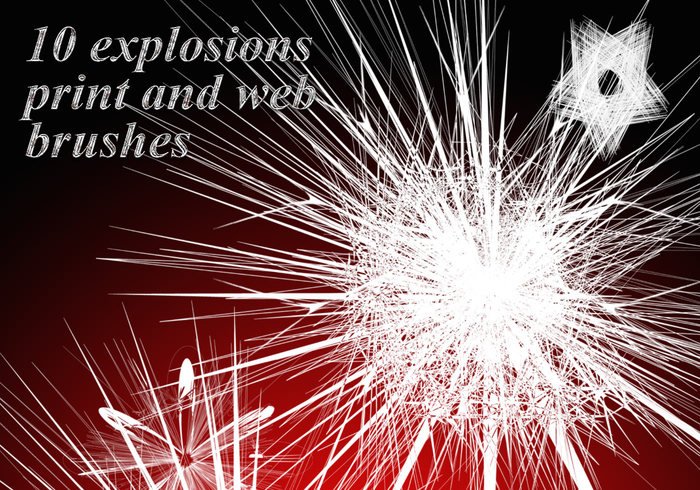 10 free explosions
