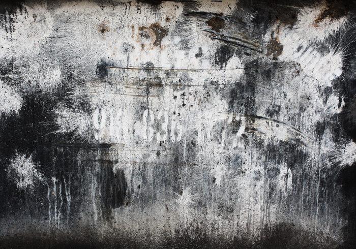 Texture de béton