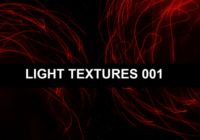 Texturas de luzes 001