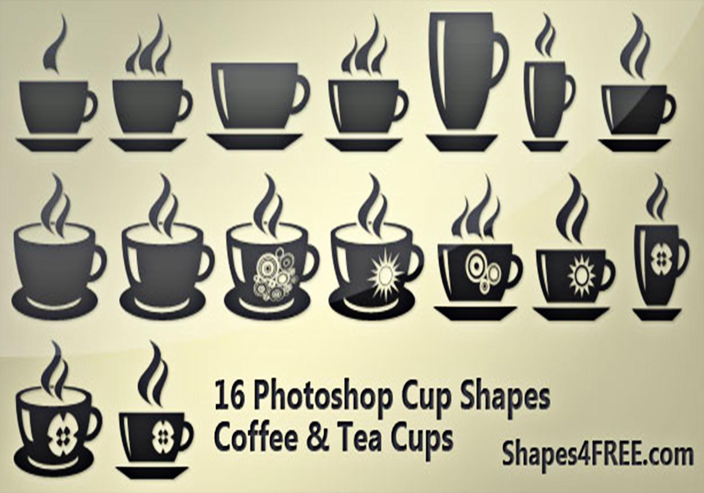 Brush Photoshop Bar Caf Ef Bf Bd