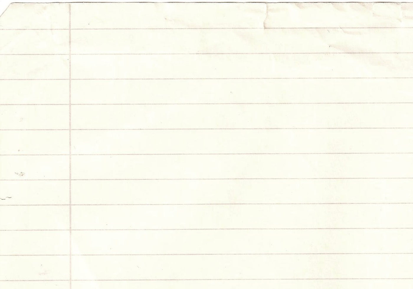 free notebook paper texture