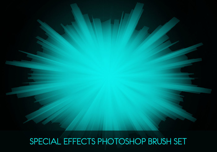Diffusion Brush Pack