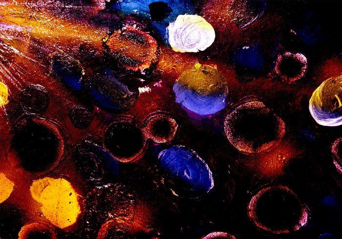 Textura do Universo