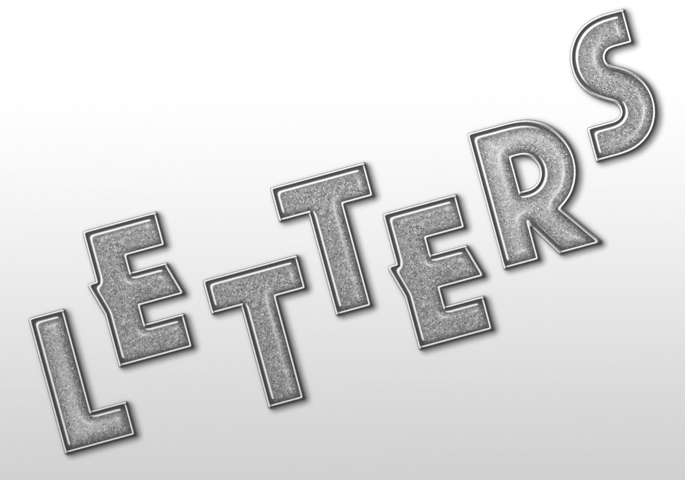 Hurry  Letters