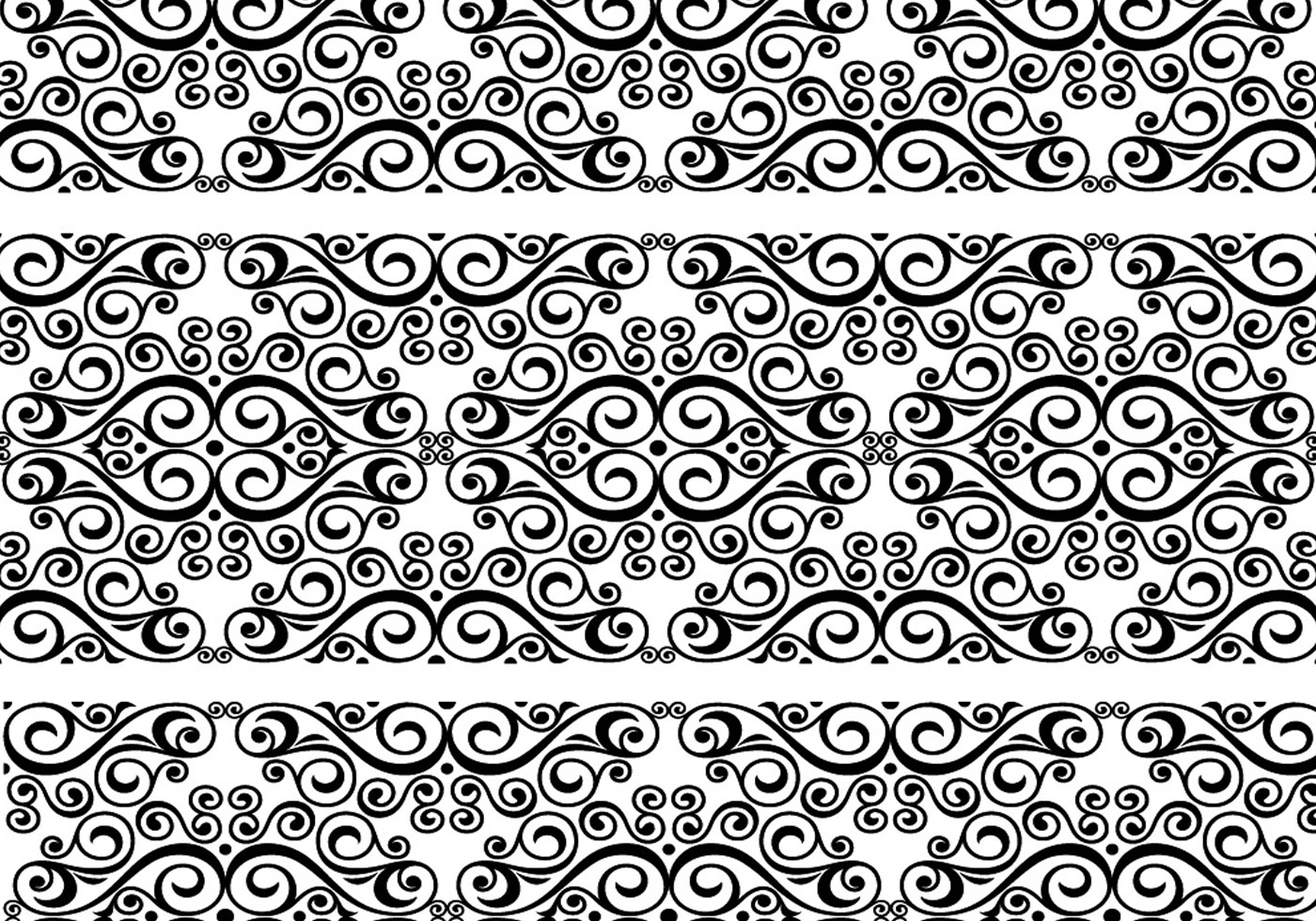 Decorative Patterns Interesting Design