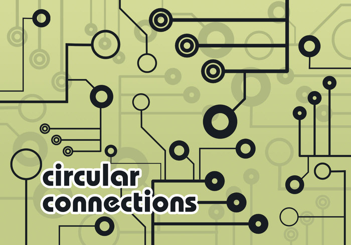 Circular Connections