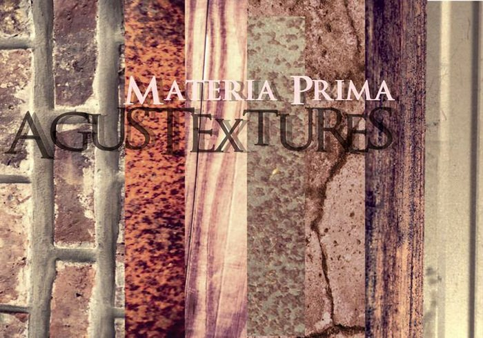 Texturas Materia Prima