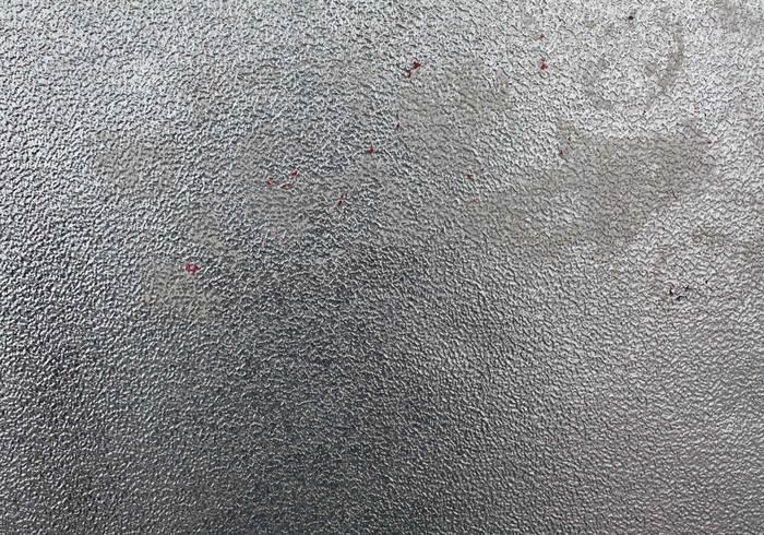 Odd Texture