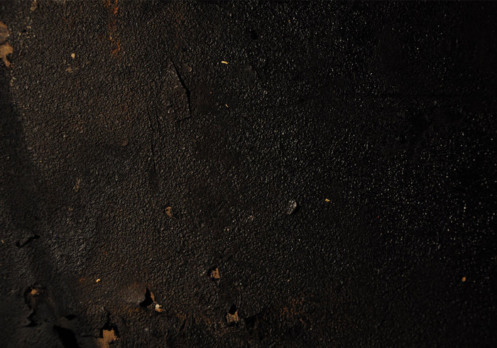 Grungy Dark Painted Texture