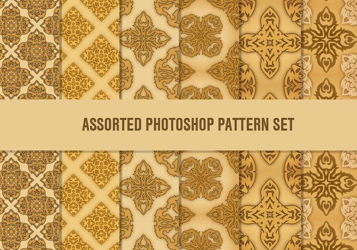 Batik Overlay by e_1