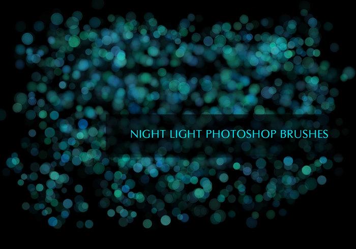 Cepillos de luz