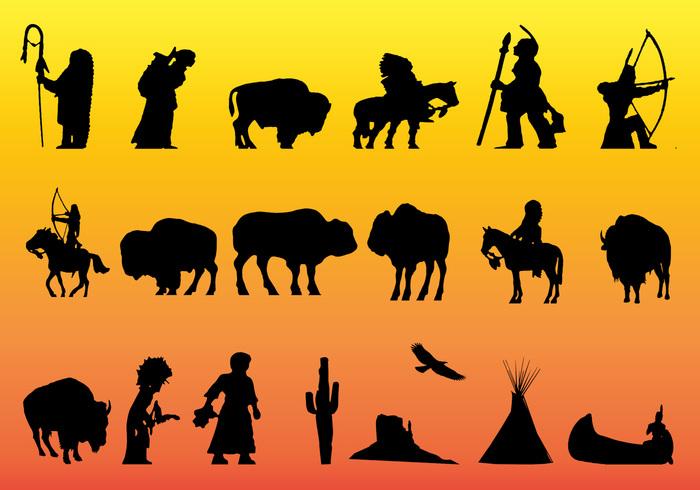 24 native benutzerdefinierte Formen