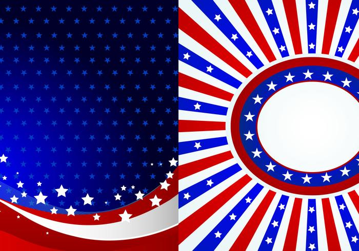 4th of July Photoshop Wallpaper Pack