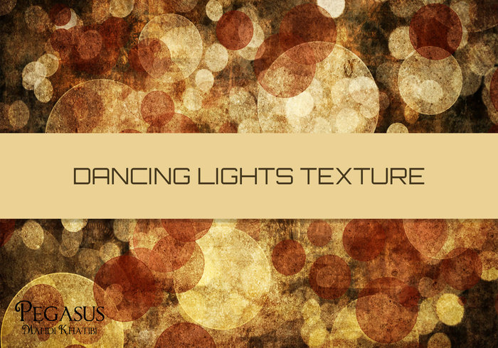 Dancing Lights Textures