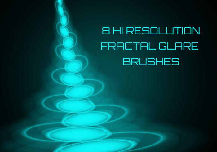 Pinceles Fractales