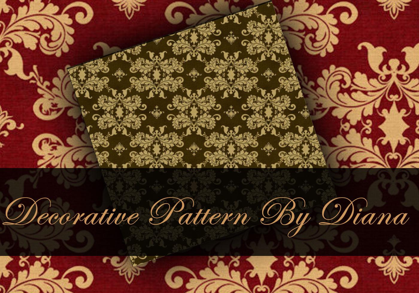 Decorative Patterns Custom Decoration