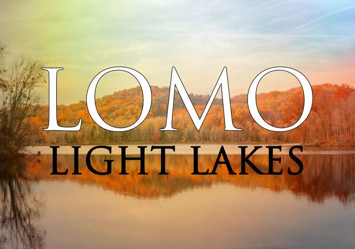 Lomo licht lekken