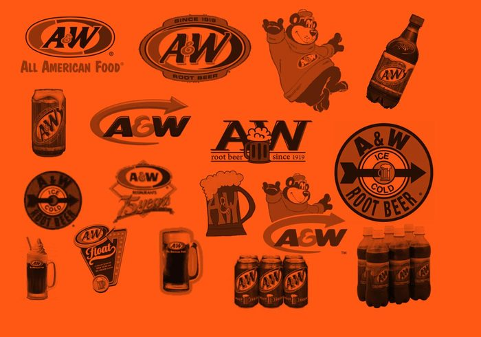 Free A&W Brushes