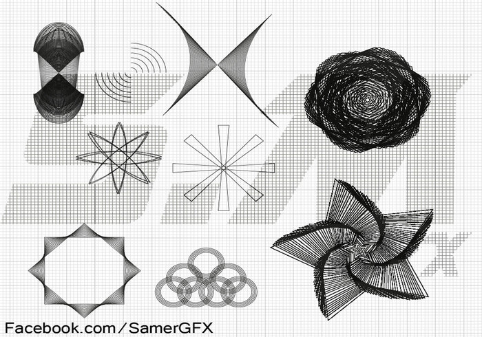Samer Brushes V1