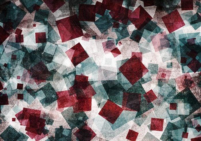 Wereld van Kleuren Texturen