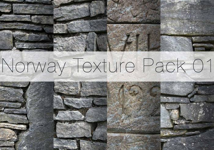 Norwegen Texture Pack 01 - Headsh00tz