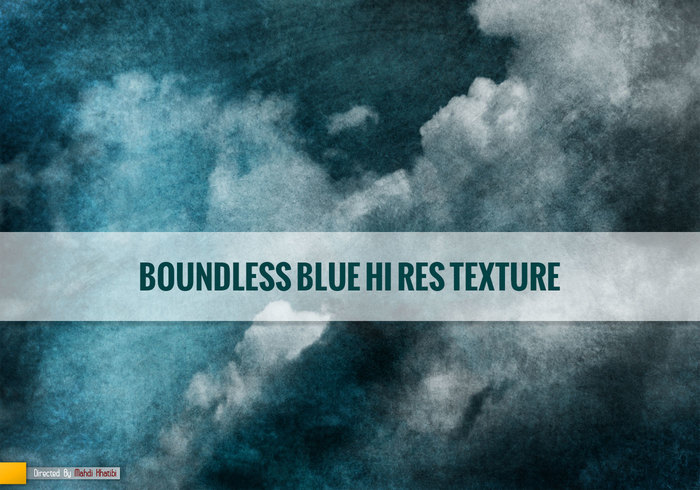 Boundless Blue
