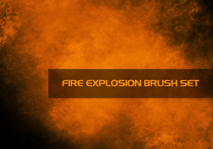 Krist's Fire Brush Set 2