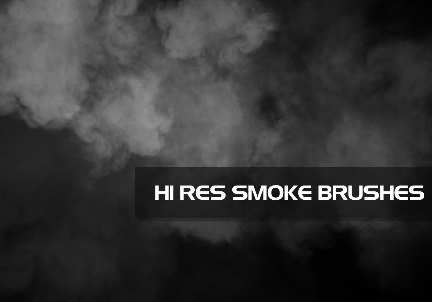 Krist's Smoke Brushes - Free Photoshop Brushes at Brusheezy!