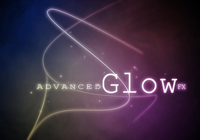 Glow PSD